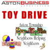 TOY DRIVE - ABA & Neighbors Helping Neighbors
