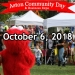Aston Township Community Day & Business Expo - Saturday, October 6th