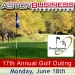 17th Annual Golf Outing
