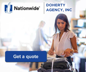 Nationwide - Diane Doherty