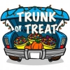Trunk or Treat - October 31st