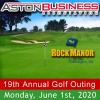 2020 ABA Golf Outing - Save the date