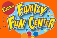 Bette's Family Fun Center