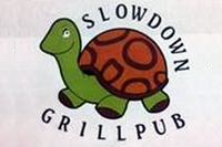 Slow Down Grill Pub