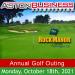 2021 ABA Golf Tournament & Banquet - Registration Open