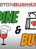 Fall Dine & Buy In Aston - Thursday November 9, 2017