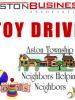 TOY DRIVE - ABA & Neighbors Helping Neighbors