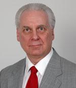 Evan Jackson : Director - (Past President)