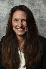 Jackie Belusko : Secretary