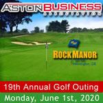 Annual A.B.A. Golf Outing : Lisa Shaw