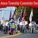 Annual Aston Township Community Day and Business Expo : Maryann Bullen