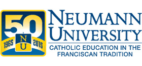Thank you to Our Official Dine Out Sponsor Neumann University
