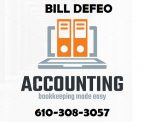 Bill DeFeo Accounting