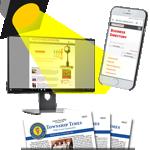 Member Business Spotlight : Membership/Marketing Manager
