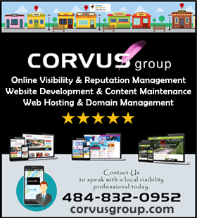 Corvus Group Web Services