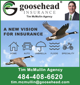 Tim McMullin Agency