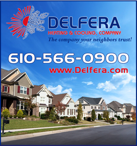 Delfera Heating & Cooling