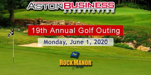 ABA Golf Outing - Earlybird Registration @ Rock Manor Golf Club