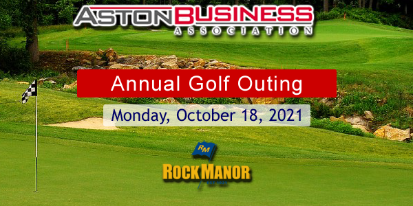 2021 ABA Golf Outing - Registration Open @ Rock Manor Golf Club