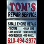 Toms Outdoor Power Equipment